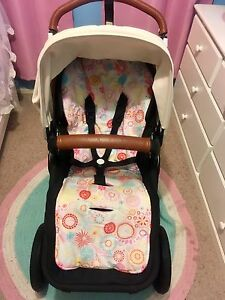 Bugaboo Pram Liners Werrington Penrith Area Preview
