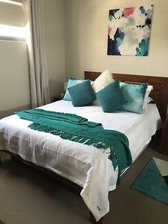 QS Bedroom Suite