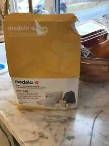 Medela Sonata Double Pumping Kit - brand new