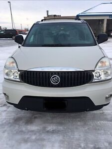 2006 Buick Rendezvous - SAFETY CERTIFIED - FEB 20th