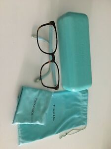 TIFFANY EYE GLASSES