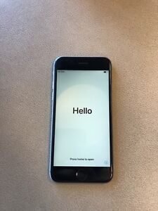 Apple IPhone 6s 32GB Factory Unlocked PERFECT CONDITION