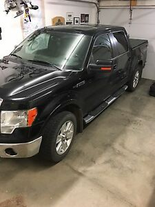 2009 F150 SuperCrew Lariat
