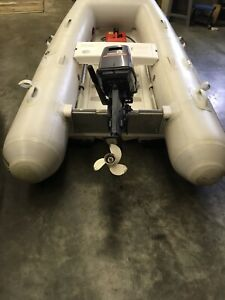 9ft walker bay rib