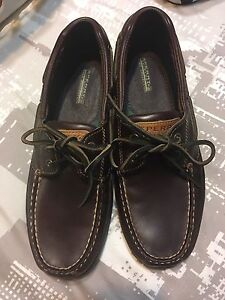 Men's Sperry shoes - NEVER WORN