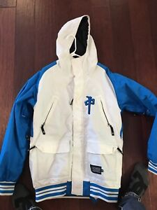 RDS Snowboard jacket