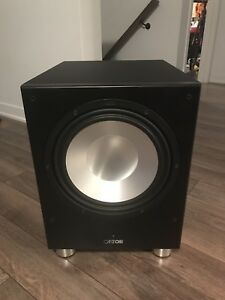 Subwoofer Canton 12.2 (made in Germany)