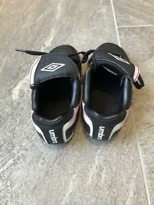 Youth soccer cleats + shift guards