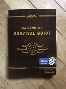 Fallout 4 game guide