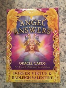 Angel answers oracle cards Bertram Kwinana Area Preview