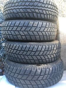 195 70 14 Hancook Winter tires