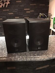 Boston CR67 Speakers