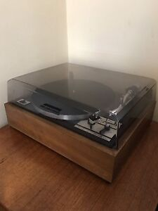 Vintage Apan Music Maker Record Player/Turntable: BFU 121 Goodwood Unley Area Preview