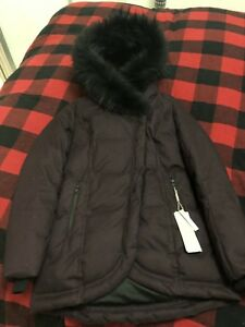 Canada  Goose (Women's) & Mackage (Men's and Women's)