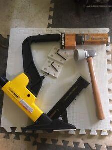 Stanley Fat Max Flooring Nailer