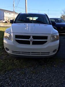 2007 Dodge Caliber for parts or repair