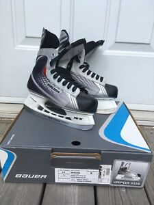 Patin Hockey Bauer Vapor Enfant