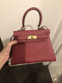 House of hello small kelly bag
