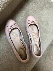Sam Edelman Felicia Ballet Flats shoes Pink woman size 7.5