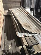 Roof sheets Corrugated iron Collingwood Yarra Area Preview
