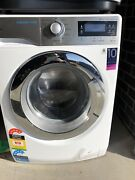 Electrolux 9kg front loader washing Ngunnawal Gungahlin Area Preview