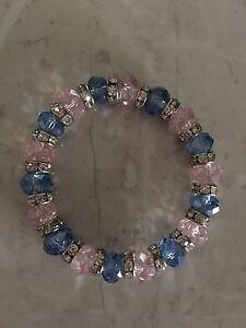 Crystal bracelet Keilor Lodge Brimbank Area Preview