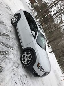 Audi A4 Allroad 2013 premium plus (1taxe)