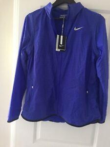 Women's Nike golf Jacket/ windbreaker