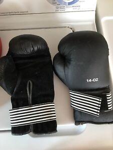 Gants de boxe 14 oz