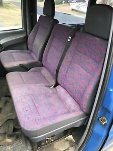 Mercedes benz vito for sale in newcastle region nsw gumtree cars fandeluxe Images