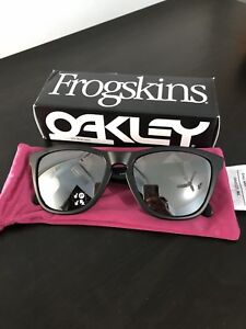 3131c10b979e5 ... denmark oakley frogskins accessories gumtree australia free local  classifieds 9f057 f508c
