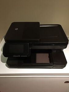 HP 7520 All in One Printer