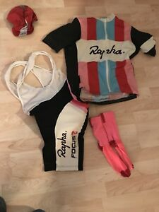 Rapha Focus ProTeam Cycling Kit