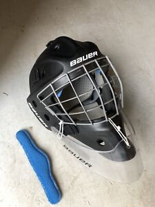 f0bb1f9f66c Sr Bauer nme goalie mask