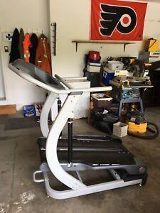 Bowflex TC20 1500$