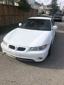1997 Pontiac Grand Prix for sale - reliable but needs some work