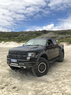 F150 raptor Joondalup Joondalup Area Preview