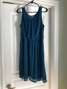 Variety of women's clothing