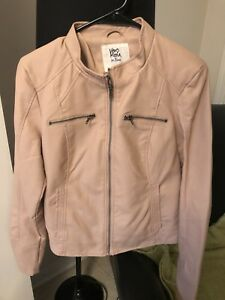 Pink large Vera moda jacket like new