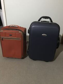 CARRY ON BAGS