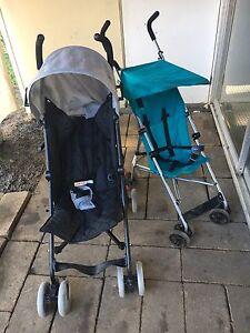 Baby prams Willmot Blacktown Area Preview