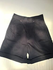 Vintage high waisted shorts- size small Woolloomooloo Inner Sydney Preview
