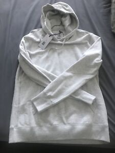 Reigning Champ Hoodie Sz L NEW