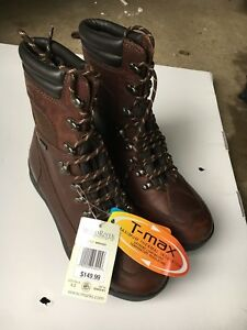 (NEW) Steel Toed boots Size 9.5