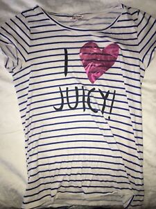 Juicy couture t- shirt