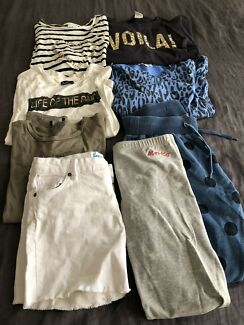Girls size 14 clothes bundle