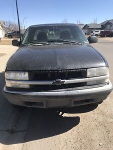 1999 Chevy s10 for sale