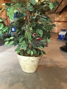 Decorative Indoor/outdoor synthetic plant