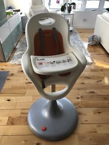 High chair - Boon - Baby/toddler/little kid - Boon high chair