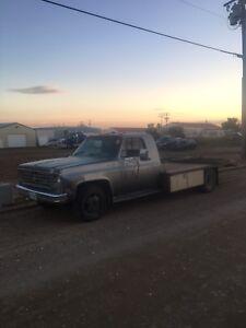 1976 1 ton Chevy